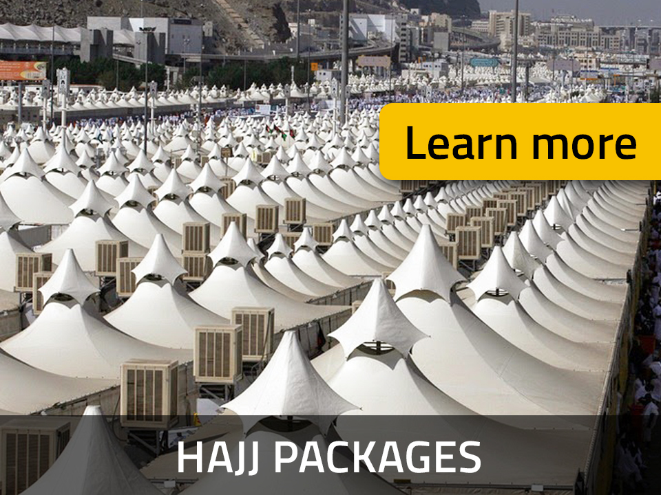 Hajj Packages 2019 and Umrah Packages 2019